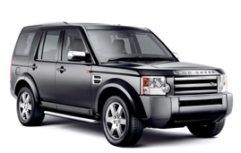 Land Rover  Discovery MK 3 (LR3) Land Rover Discovery MK 4 (LR4)